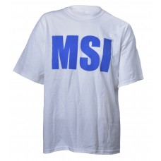 MSI T-Shirt (Old Logo)