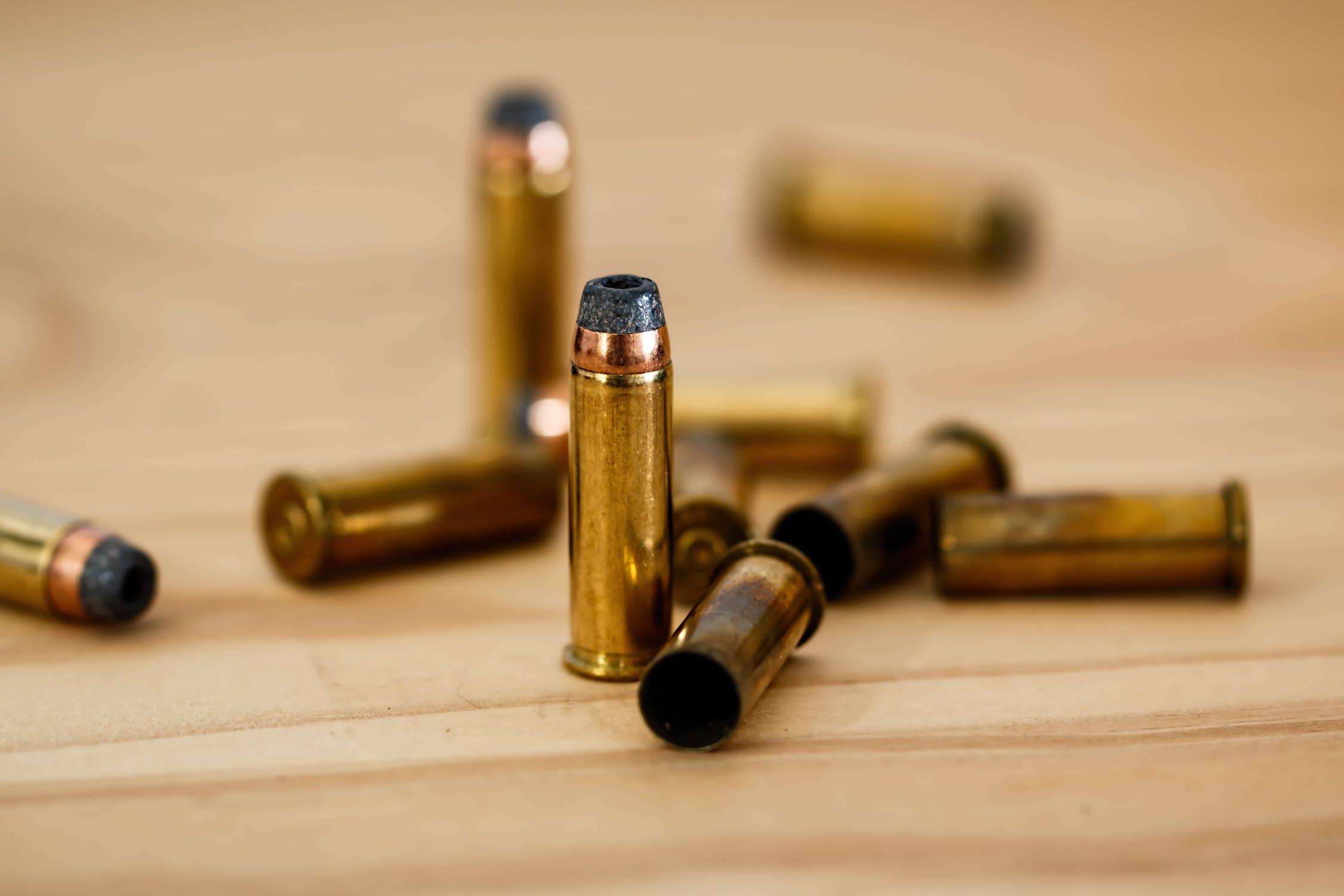 bullet cartridge ammunition crime 53224